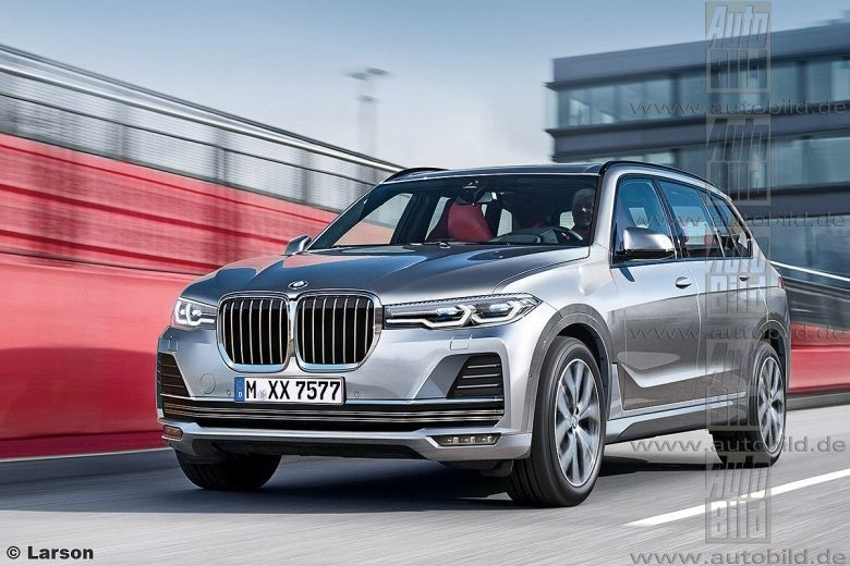 New BMW 2019 Review and Specs
