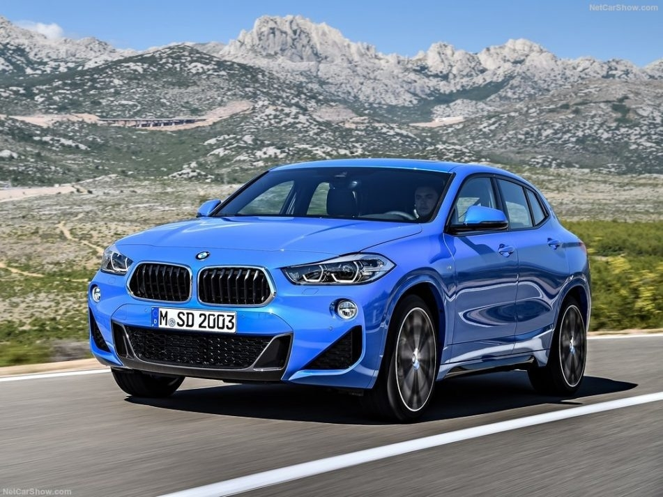 New BMW 2019 X1 Redesign and Price