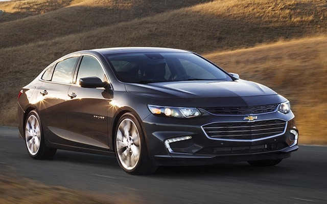 New Chevy Malibu Premiere Ltz 2019 Review and Specs