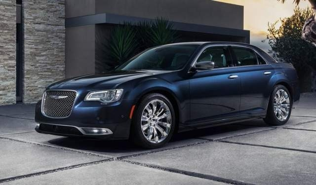 Chrysler 300 2019 Specs and Review