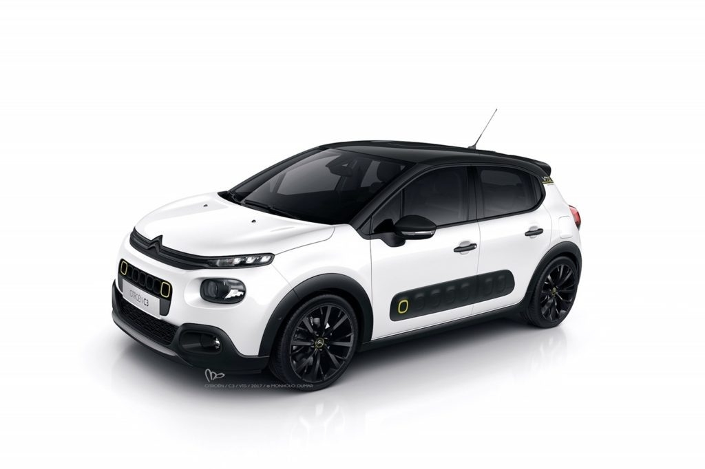 Citroen 2019 Review and Specs