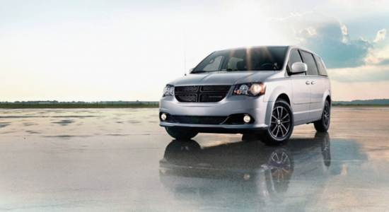 Best Dodge Caravan 2019 Review