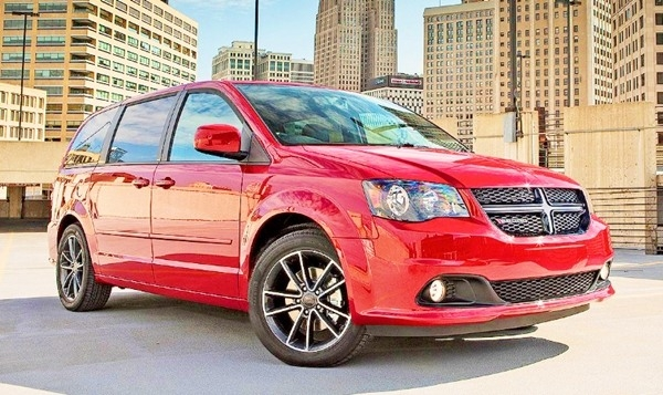 New Dodge Caravan 2019 Price