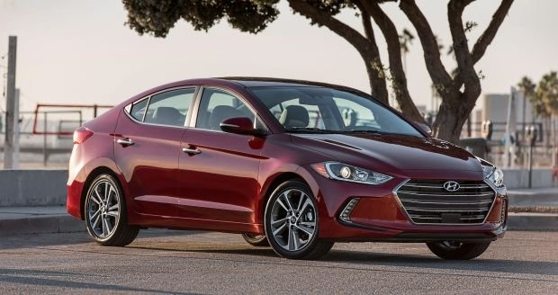 Elantra 2019 Review and Specs
