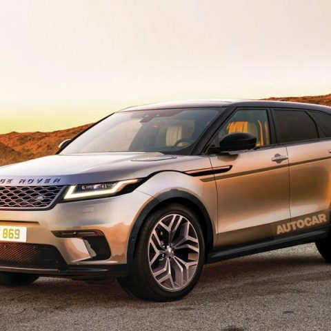 Best Evoque 2019 Price and Release date