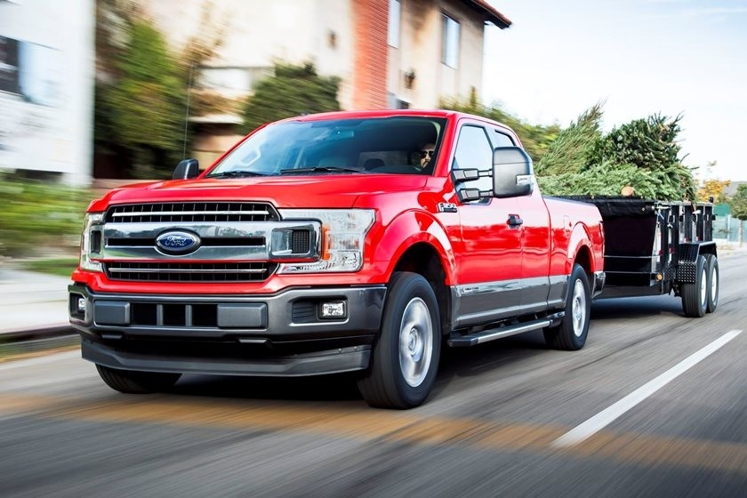 Best Ford F150 2019 Price and Release date