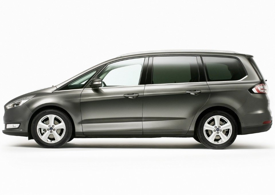 New Ford Minivan 2019 Redesign and Price