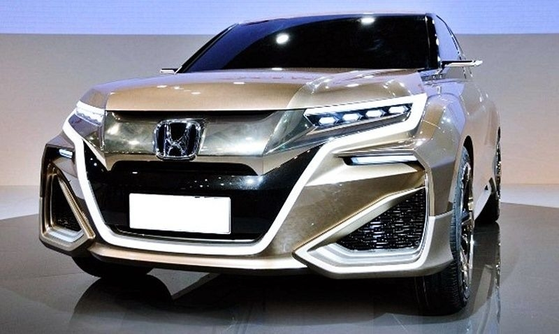 Honda 2019 Models Redesign and Price