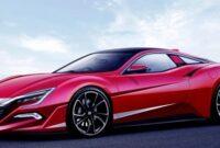 New Honda Prelude 2019 Redesign and Price