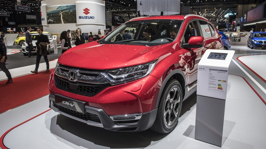 Best Honda Suv 2019 Price and Release date