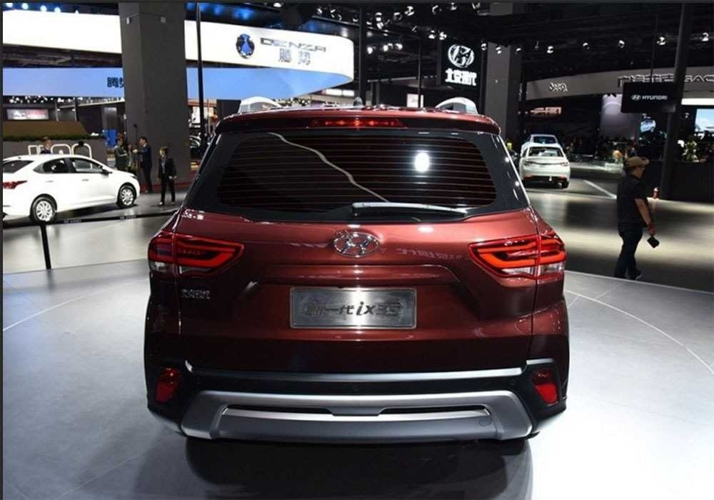 Hyundai Ix35 2019 Specs and Review
