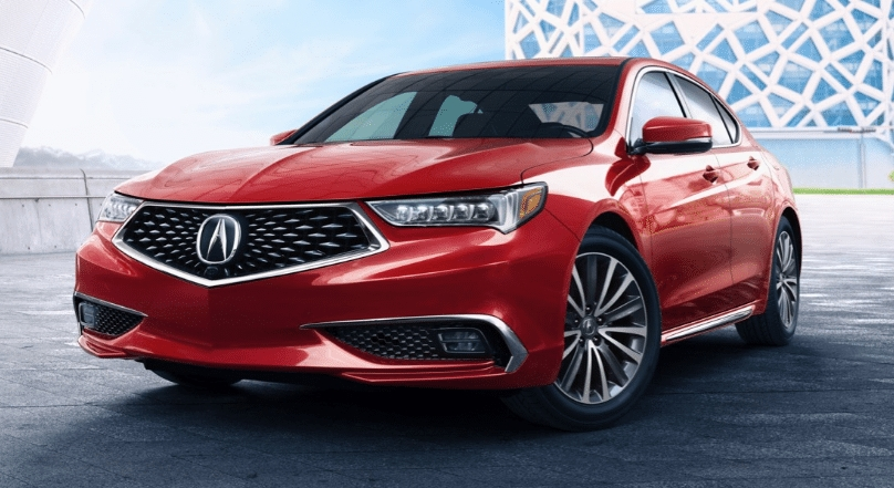 The Ilx 2019 Price and Release date