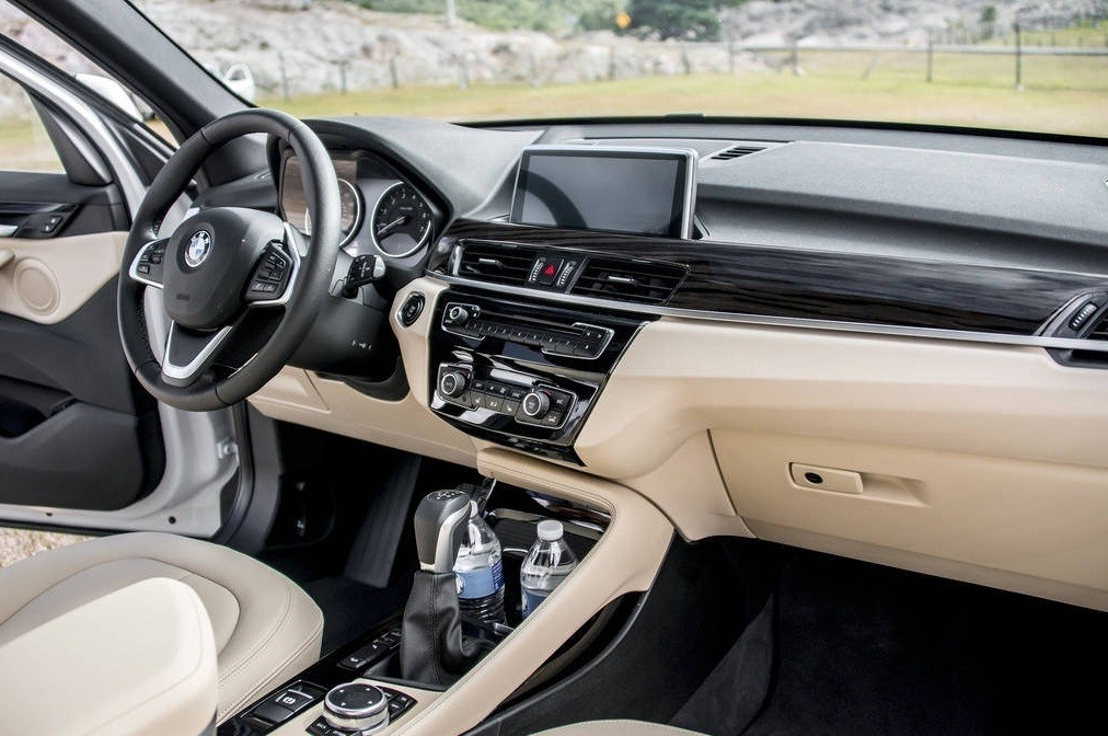 Best Images 2019 BMW X1 Release Date