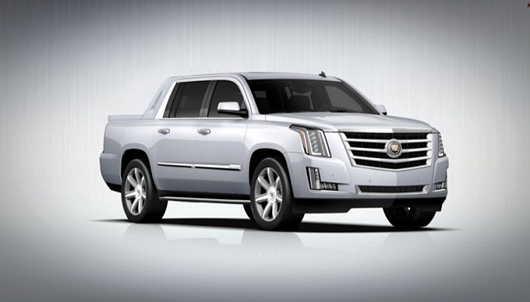 New Images Of 2019 Cadillac Escalade First Drive
