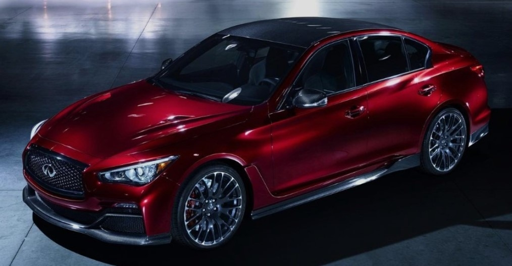 Infiniti 2019 Models Overview