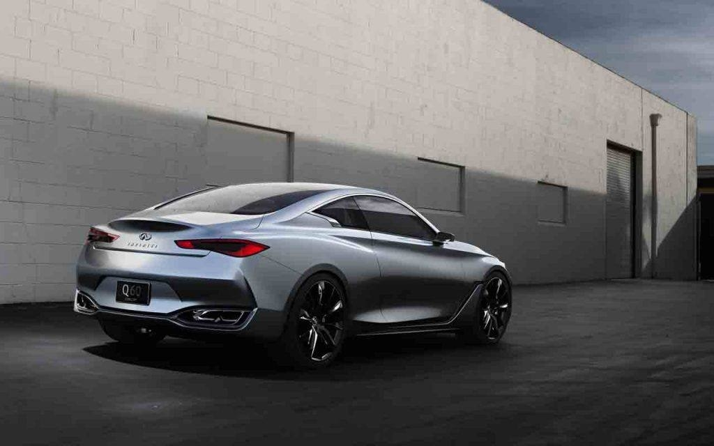 The Infiniti G37 2019 Redesign and Price