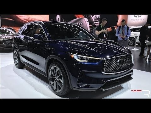 New Infinity 2019 Price and Release date