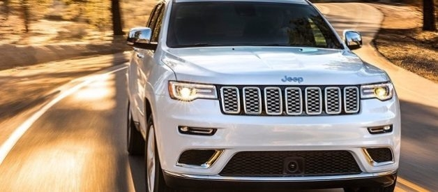 Jeep 2019 Grand Cherokee Specs and Review