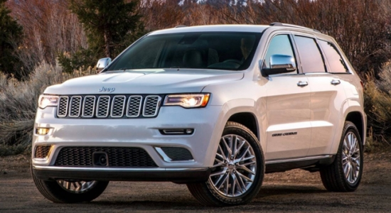 The Jeep 2019 Grand Cherokee New Review
