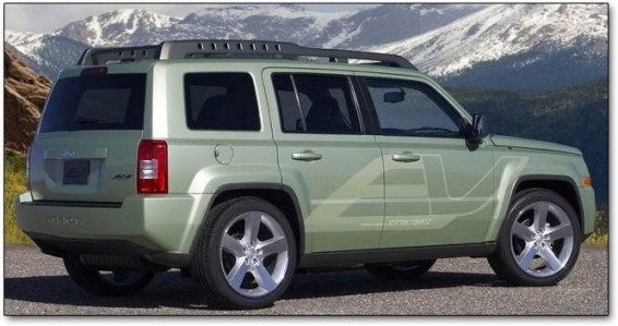 Best Jeep Patriot 2019 Release Date