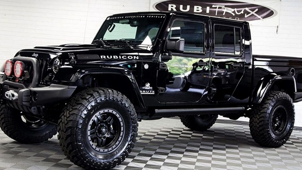 New Jeep Wrangler 2019 Release Date New Review