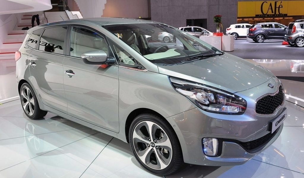 Kia Carens 2019 Egypt Price and Release date