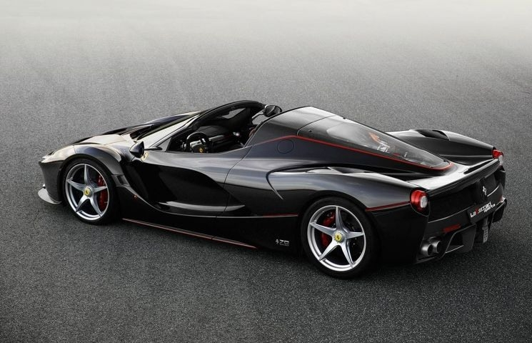 New Latest Ferrari Model 2019 Price