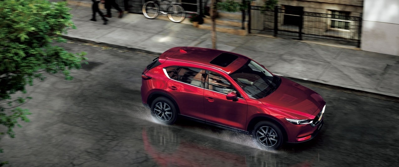 The Mazda Cx5 2019 All New Redesign and Price