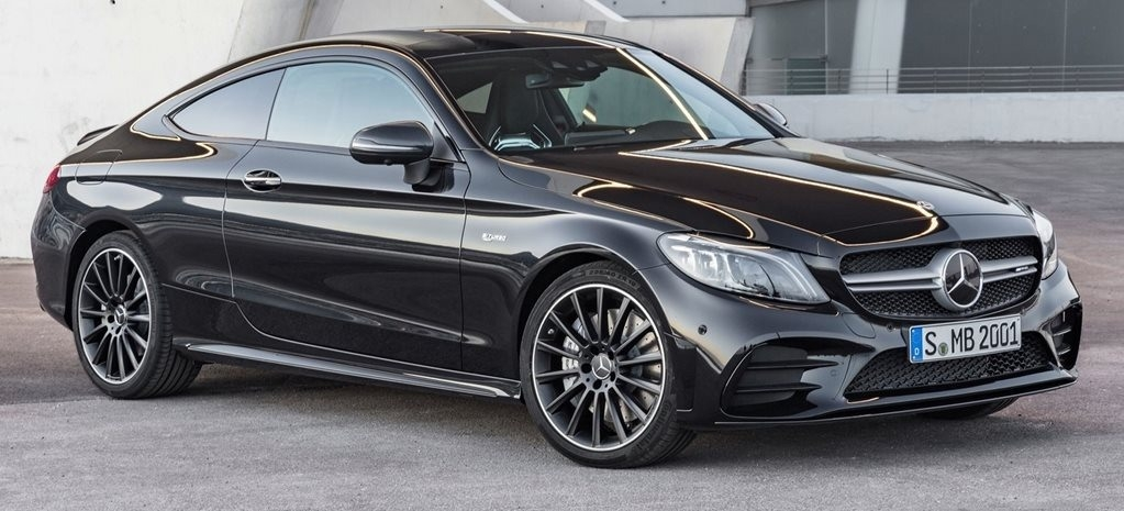 Best Mercedes Benz C Class Coupe 2019 New Release