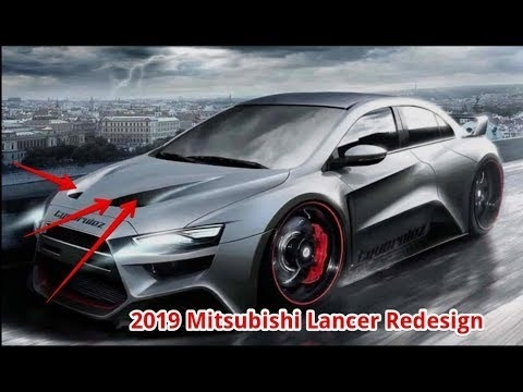 The Mitsubishi Lancer 2019 Review