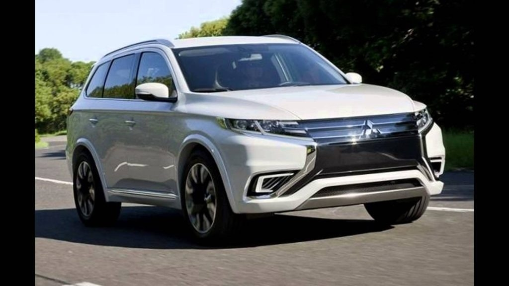Mitsubishi Montero 2019 Review and Specs