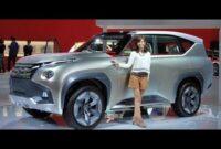 Best Mitsubishi Pajero 2019 Review