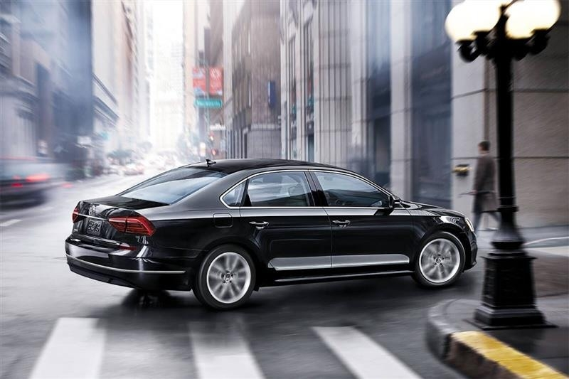 Best Next Generation 2018 Volkswagen Cc New Review