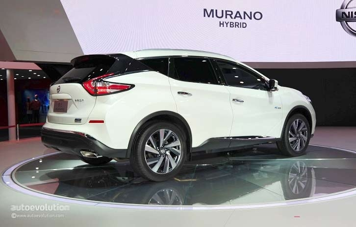 The Nissan Murano 2019 Release date and Specs