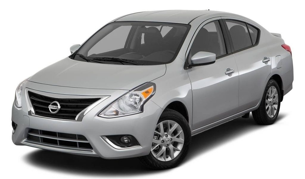 New Nissan Sunny 2019 Uae Egypt New Review