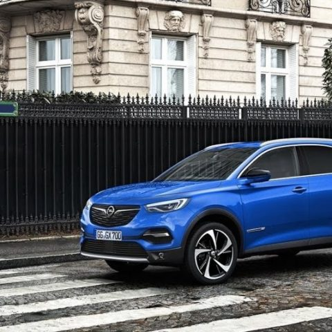 Best Opel Antara 2019 Review and Specs