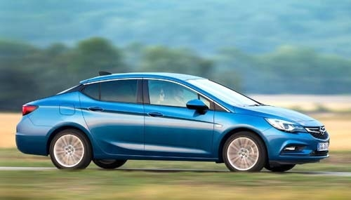 Best Opel Astra 2019 First Drive