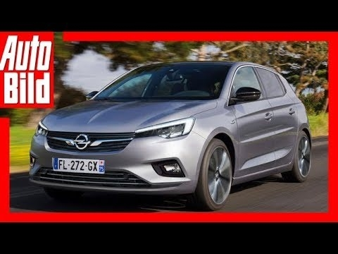 New Opel Corsa 2019 Release date and Specs | Cars Studios