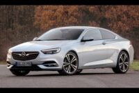 Best Opel Insignia 2019 Redesign