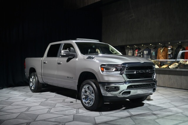 New Pickup Trucks 2019 Specs and Review