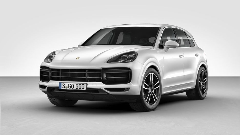 Best Porsche Cayenne Model 2019 Redesign and Price
