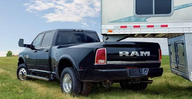 Best Ram 3500 2019 Review and Specs