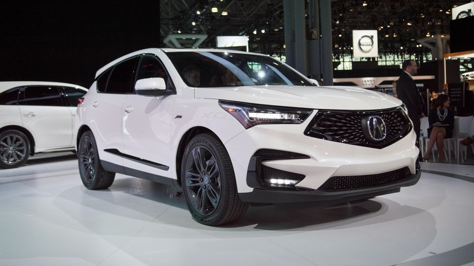 The Rdx Acura 2019 Release date and Specs