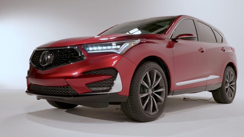The Rdx Acura 2019 Price and Release date