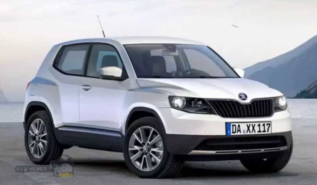 The Skoda Snowman 2019 Price and Release date