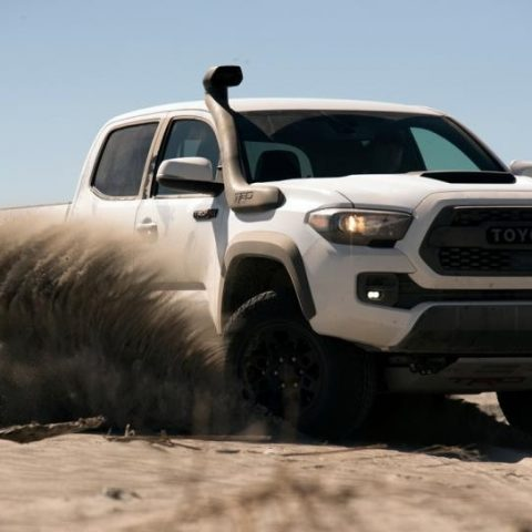 The Tacoma Toyota 2019 Release date and Specs