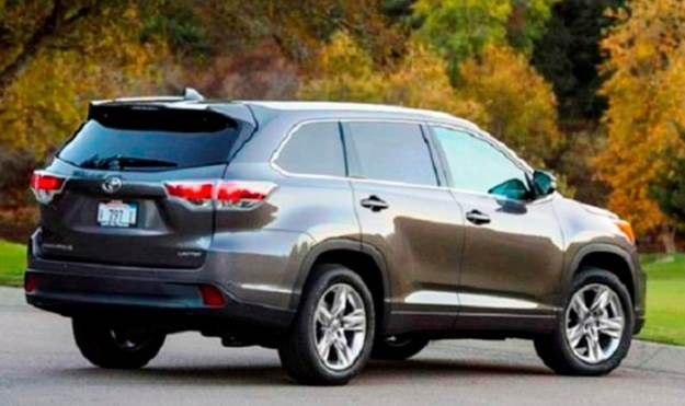 Best Toyota Fortuner 2019 Specs and Review