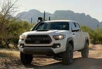 New Toyota Tacoma 2019 Review
