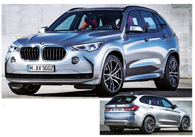 New Next Gen 2018 BMW X5 Suv First Drive