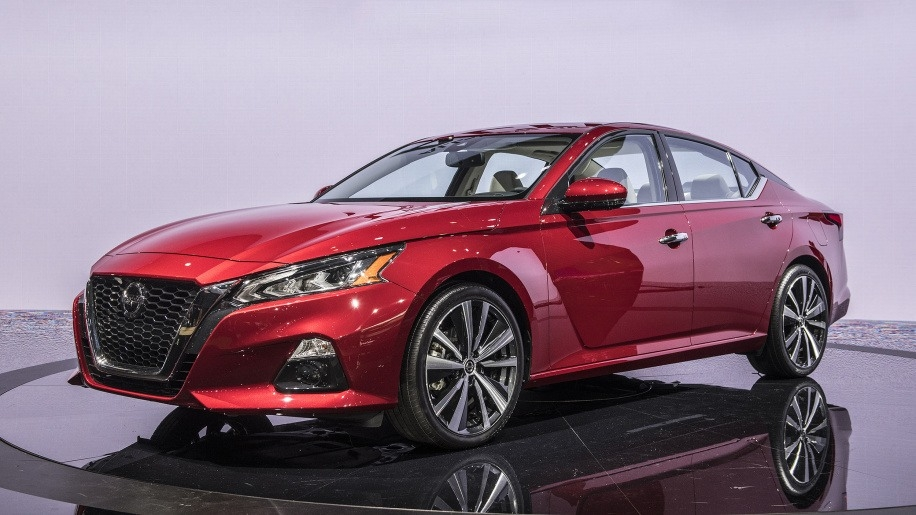 Nissan Altimas 2019 Price